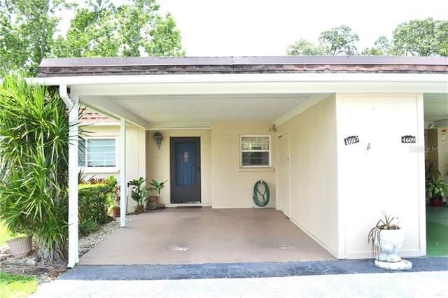 4607 Park Acres Drive #81, Bradenton, FL 34207 (MLS #A4472085) :: Zarghami Group