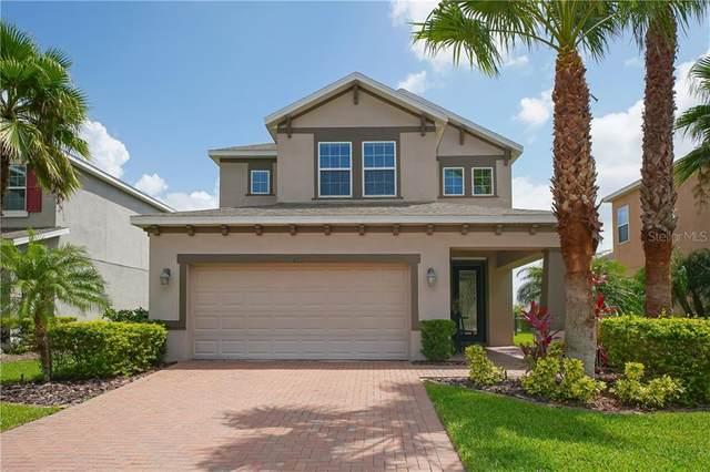 8472 Nandina Drive, Sarasota, FL 34240 (MLS #A4472092) :: Dalton Wade Real Estate Group