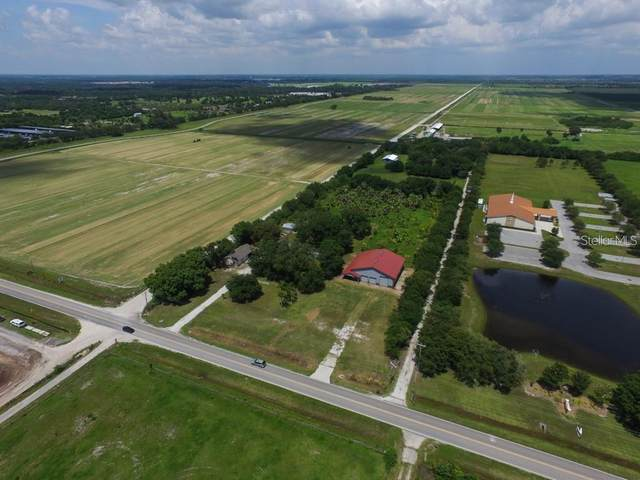 3519 Lorraine Road, Bradenton, FL 34211 (MLS #A4472096) :: Burwell Real Estate