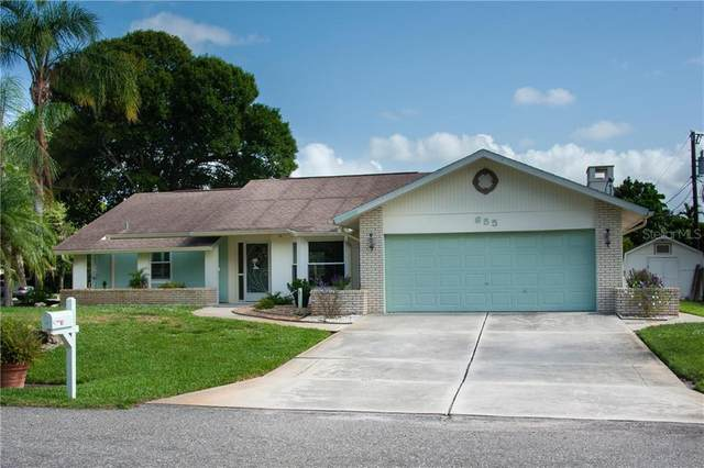 655 Bradenton Road, Venice, FL 34293 (MLS #A4472099) :: EXIT King Realty