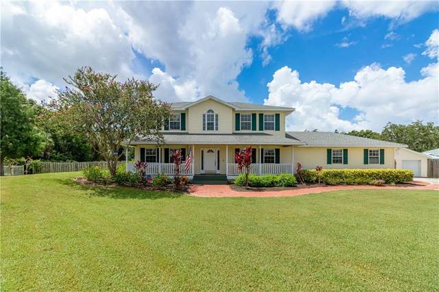 7523 69TH ST E, Palmetto, FL 34221 (MLS #A4472106) :: Florida Real Estate Sellers at Keller Williams Realty