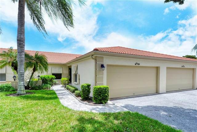 3050 Ringwood Meadow #26, Sarasota, FL 34235 (MLS #A4472112) :: McConnell and Associates