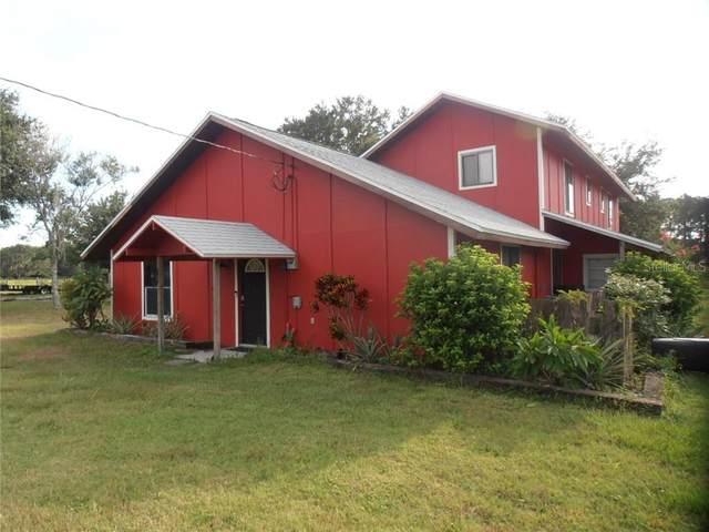 4570 Kersey Road, Myakka City, FL 34251 (MLS #A4472119) :: Heart & Home Group