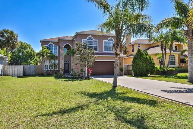 2309 88TH ST CT NW, Bradenton, FL 34209 (MLS #A4472123) :: Keller Williams Realty Peace River Partners
