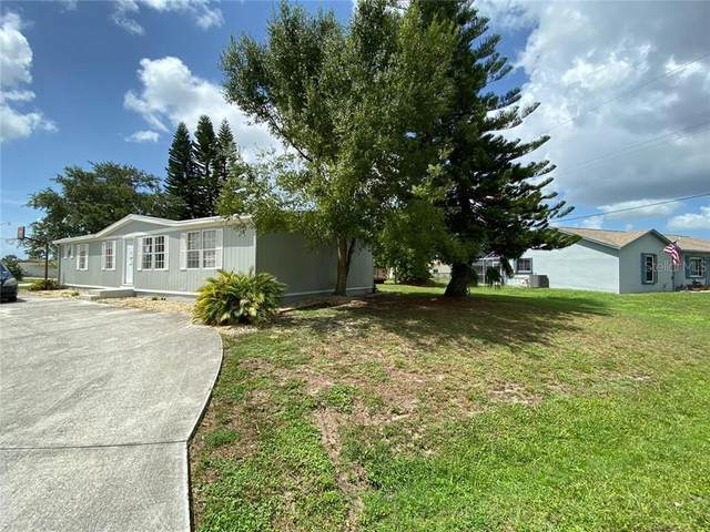 Address Not Published, Port Charlotte, FL 33948 (MLS #A4472130) :: Team Bohannon Keller Williams, Tampa Properties