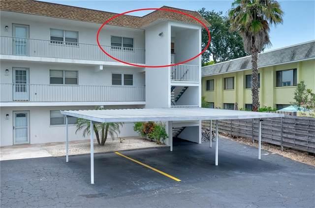 116 Vista Hermosa Circle 302C, Sarasota, FL 34242 (MLS #A4472133) :: Dalton Wade Real Estate Group