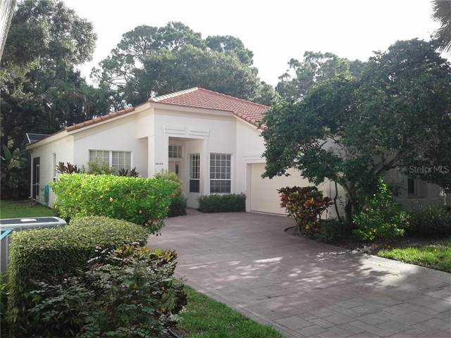2828 Breton Woods, Sarasota, FL 34235 (MLS #A4472134) :: Dalton Wade Real Estate Group