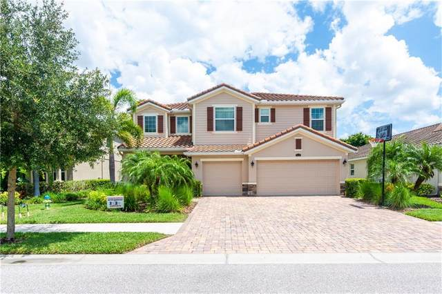 5426 Cartagena Drive, Sarasota, FL 34233 (MLS #A4472137) :: Alpha Equity Team