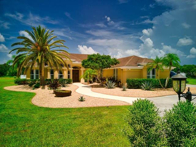 2000 Joshua Drive, Sarasota, FL 34240 (MLS #A4472138) :: Rabell Realty Group