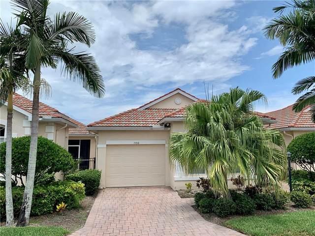 7708 32ND Street E #7708, Sarasota, FL 34243 (MLS #A4472145) :: Medway Realty