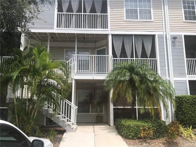 850 S Tamiami Trail #525, Sarasota, FL 34236 (MLS #A4472154) :: McConnell and Associates