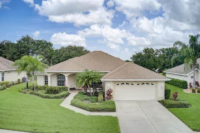 Address Not Published, North Port, FL 34287 (MLS #A4472181) :: The Duncan Duo Team