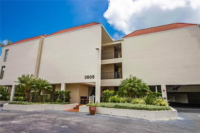 3805 E Bay Drive #204, Holmes Beach, FL 34217 (MLS #A4472183) :: Alpha Equity Team