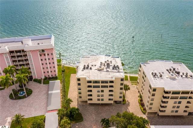 97 Sunset Drive #301, Sarasota, FL 34236 (MLS #A4472201) :: BuySellLiveFlorida.com