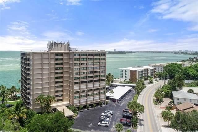 4822 Ocean Boulevard 4E, Sarasota, FL 34242 (MLS #A4472210) :: Alpha Equity Team