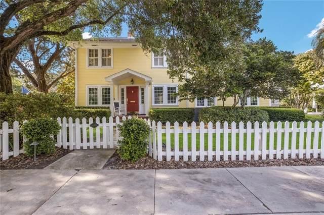 215 20TH Street W, Bradenton, FL 34205 (MLS #A4472216) :: Baird Realty Group