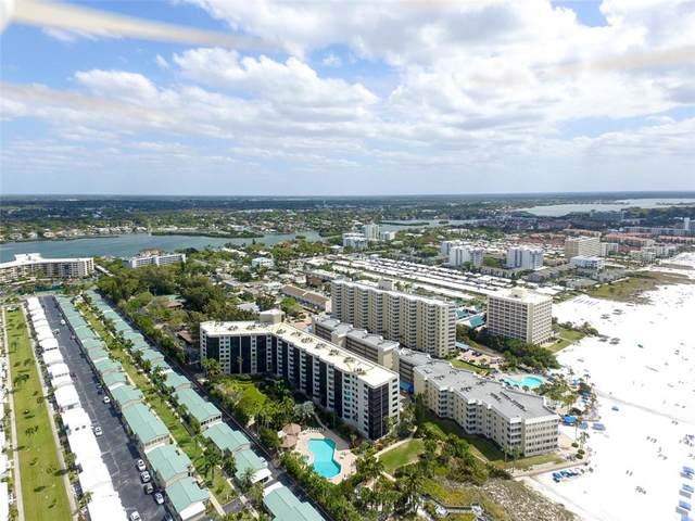 5880 Midnight Pass Road #206, Sarasota, FL 34242 (MLS #A4472231) :: Alpha Equity Team