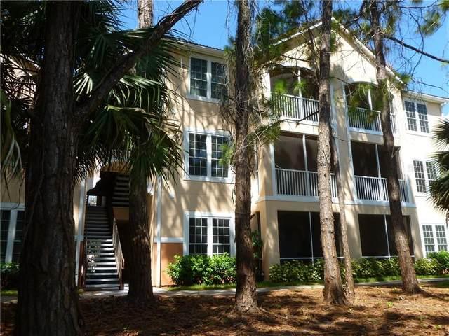 4140 Central Sarasota Parkway #1226, Sarasota, FL 34238 (MLS #A4472232) :: McConnell and Associates