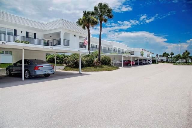4806 Independence Drive #4806, Bradenton, FL 34210 (MLS #A4472235) :: Alpha Equity Team