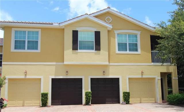 8030 Moonstone Drive 1-203, Sarasota, FL 34233 (MLS #A4472238) :: McConnell and Associates