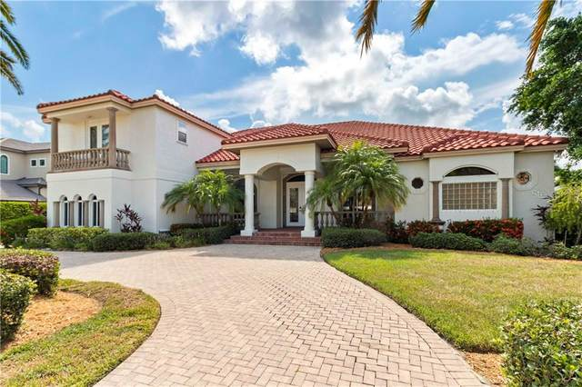 494 Partridge Circle, Sarasota, FL 34236 (MLS #A4472251) :: McConnell and Associates