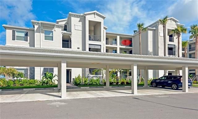 1020 Tidewater Shores Loop #403, Bradenton, FL 34208 (MLS #A4472257) :: Rabell Realty Group