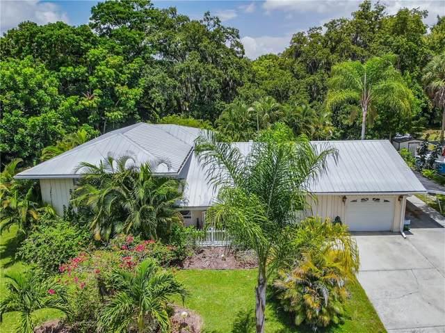 1511 21ST Street W, Bradenton, FL 34205 (MLS #A4472259) :: Rabell Realty Group