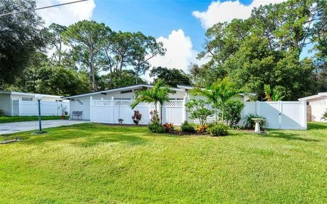 3742 Prado Drive, Sarasota, FL 34235 (MLS #A4472261) :: Rabell Realty Group