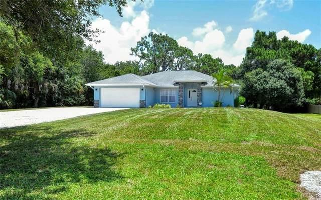 489 Faith Avenue, Osprey, FL 34229 (MLS #A4472277) :: Baird Realty Group
