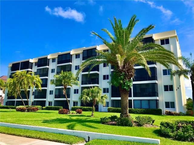 757 Beach Road #212, Sarasota, FL 34242 (MLS #A4472278) :: Sarasota Home Specialists