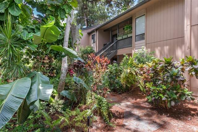 1720 Glenhouse Drive #426, Sarasota, FL 34231 (MLS #A4472282) :: Alpha Equity Team