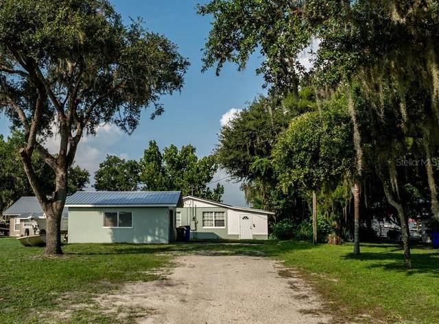 428 Lake June Road, Lake Placid, FL 33852 (MLS #A4472290) :: Cartwright Realty