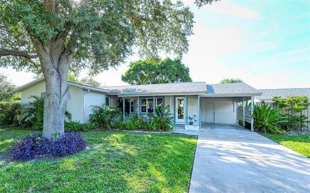 1810 Upper Glencoe Avenue, Sarasota, FL 34231 (MLS #A4472303) :: The Figueroa Team