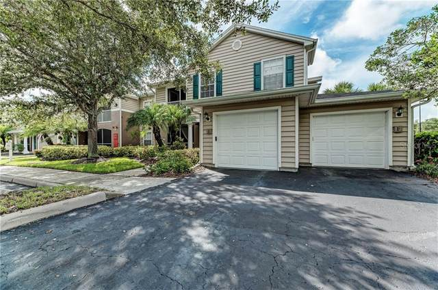 8926 Manor Loop #204, Lakewood Ranch, FL 34202 (MLS #A4472318) :: McConnell and Associates