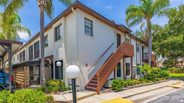 2829 74TH ST W #2829, Bradenton, FL 34209 (MLS #A4472332) :: Keller Williams on the Water/Sarasota