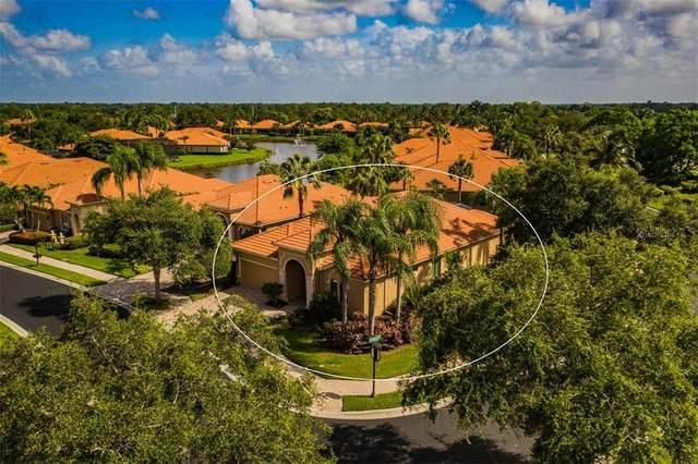 5169 Cote Du Rhone Way, Sarasota, FL 34238 (MLS #A4472334) :: McConnell and Associates