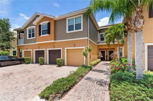 7886 Moonstone Drive 4-102, Sarasota, FL 34233 (MLS #A4472335) :: Keller Williams on the Water/Sarasota