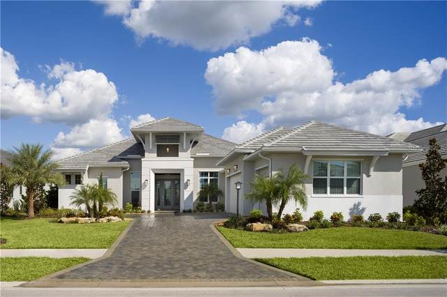 16015 Topsail Terrace, Lakewood Ranch, FL 34202 (MLS #A4472342) :: McConnell and Associates