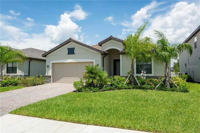 613 Fire Bush Court, Bradenton, FL 34212 (MLS #A4472344) :: Sarasota Home Specialists