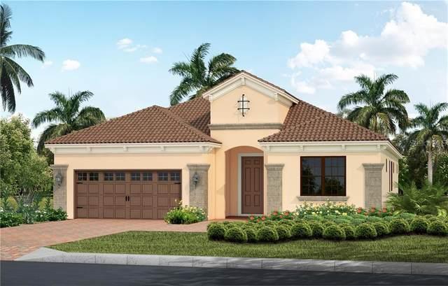 10958 Trevino Street, Englewood, FL 34223 (MLS #A4472347) :: Team Pepka