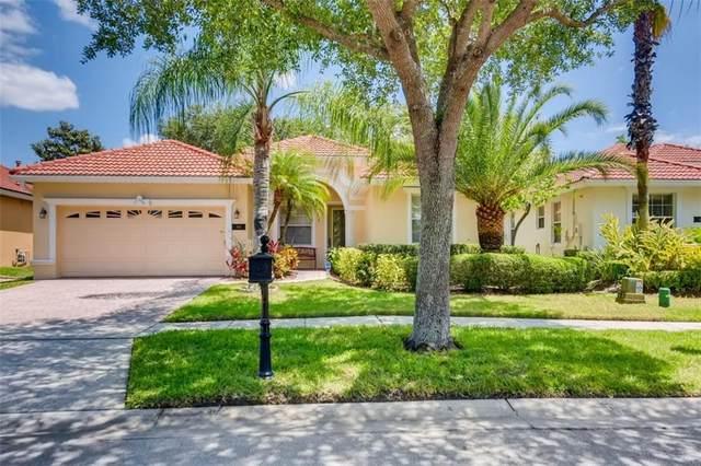 935 Lascala Drive, Windermere, FL 34786 (MLS #A4472372) :: Sarasota Home Specialists