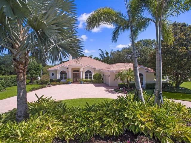 558 Dove Pointe, Osprey, FL 34229 (MLS #A4472373) :: GO Realty