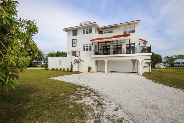 130 Green Dolphin Drive, Cape Haze, FL 33946 (MLS #A4472381) :: Baird Realty Group