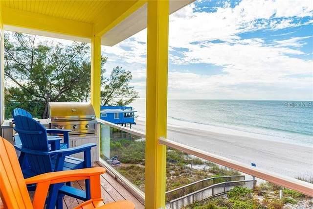 2500 Gulf Drive N, Bradenton Beach, FL 34217 (MLS #A4472396) :: The Duncan Duo Team