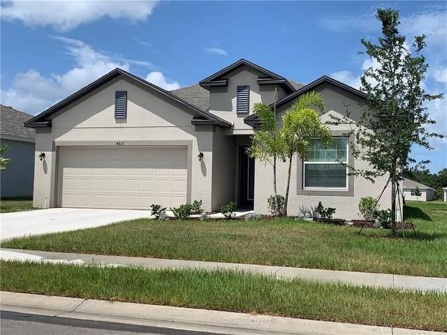 4517 Windy Hammock Way, Palmetto, FL 34221 (MLS #A4472416) :: Baird Realty Group