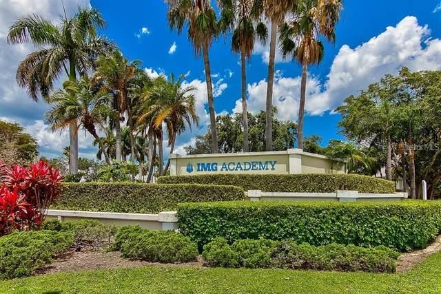3506 54TH Drive W #105, Bradenton, FL 34210 (MLS #A4472445) :: Baird Realty Group