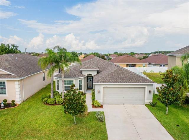 10908 Rainbow Pyrite Drive, Wimauma, FL 33598 (MLS #A4472449) :: Team Borham at Keller Williams Realty