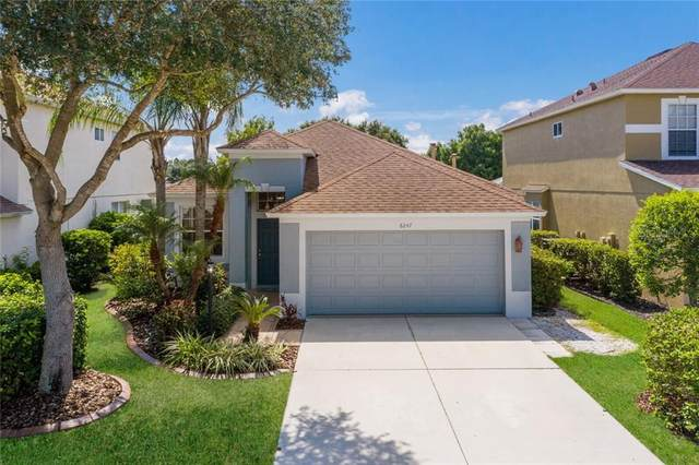 6247 Blue Runner Court, Lakewood Ranch, FL 34202 (MLS #A4472484) :: Florida Real Estate Sellers at Keller Williams Realty