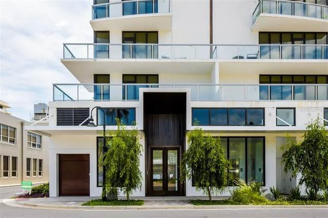 300 S Pineapple Avenue #501, Sarasota, FL 34236 (MLS #A4472497) :: Alpha Equity Team