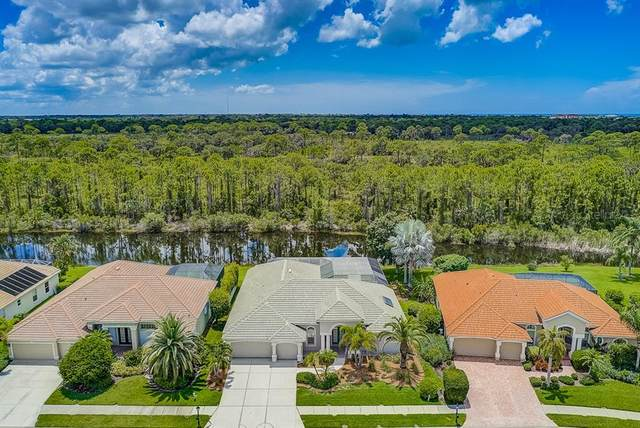 1108 Mallard Marsh Drive, Osprey, FL 34229 (MLS #A4472500) :: Medway Realty